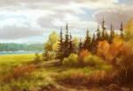 Осень на Сылве