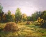 Осень в Чермозе