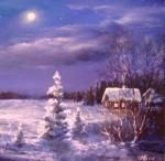 Рождество на хуторе